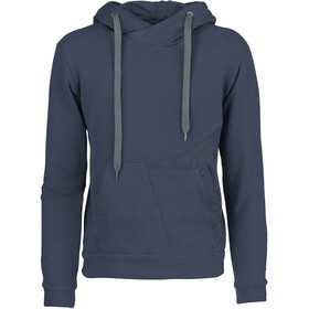 E9 Neon 2 Fleece Herren blue navy